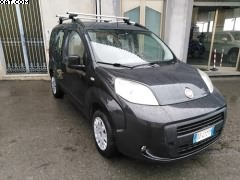 FIAT | QUBO | 1.4 NATURALPOWER