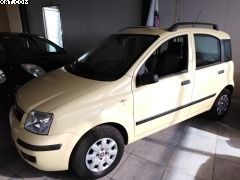 FIAT | Panda | 1.2 Dynamic Natural Power