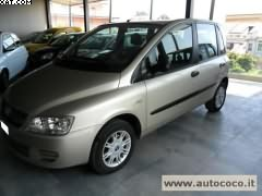 FIAT | Multipla | 1.6 16V Natural Power Dynamic